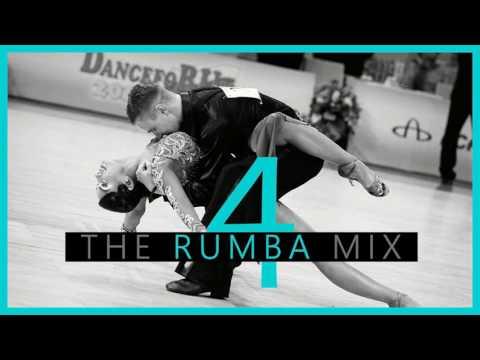 Tổng hợp Rumba cho khiêu vũ - Various Artists