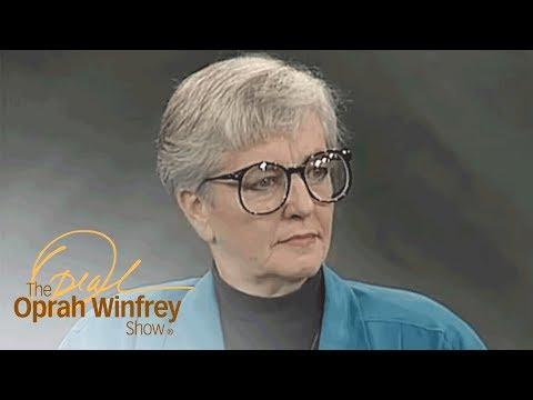 "Jane Elliott's ""Blue Eyes/Brown Eyes"" Anti-Racism Exercise | The Oprah Winfrey Show | OWN"