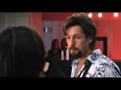 You Don't Mess with the Zohan TV Spot 1