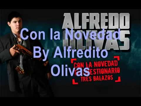 DJ Apache Mix Alfredito Olivas 2013