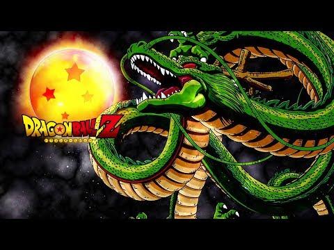 Dragon Ball Z - Shenron Theme