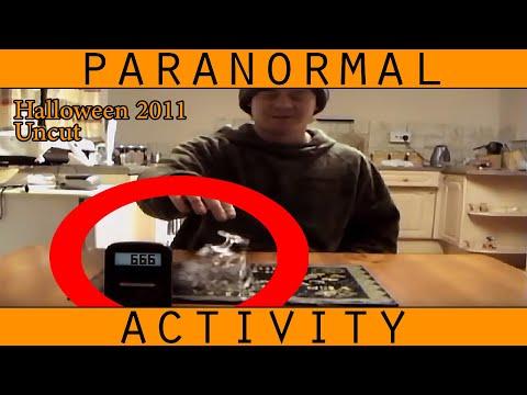 l'ira di un fantasma scatenato dalla tavola ouija!