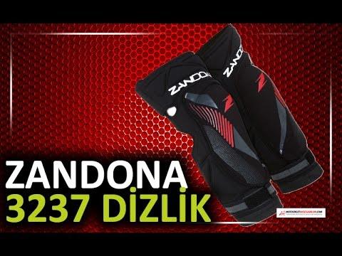 Diz Koruma Zandona 3237 nasıldır? MotosikletAksesuarlari.com MotosikletAksesuarlari.com 'da