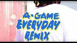 Download Lagu Alexx A-Game x Swing Ting - A-Game Everyday Mp3