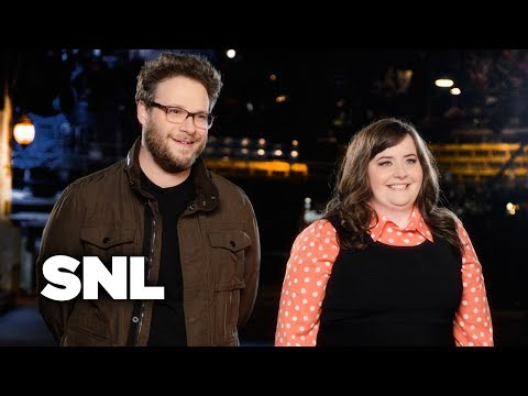 Saturday Night Live 39.18 (Promo 'Seth Rogen')