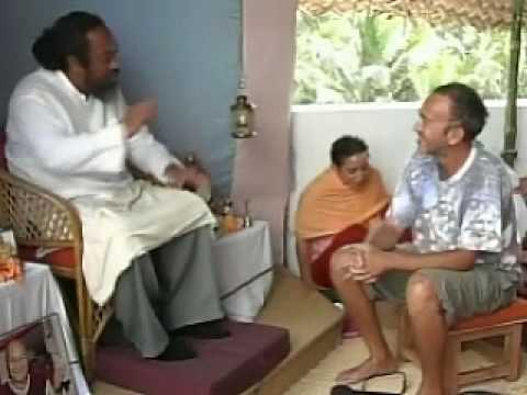 Mooji Video: The Broken Finger Story
