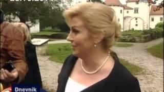 Kolinda Grabar Kitarović - Laži me