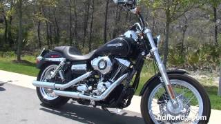 7. Used 2011 Harley Davidson Dyna Super Glide  Motorcycles for sale - Weekie Watchee, FL