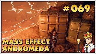 Let's Play Mass Effect Andromeda - Zu früh am rechten Ort #069 [Deutsch|Extrem|1440p]