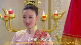 Chuyện tình Nam De vs Chu Ba Thong - Anh Hung Xa Dieu