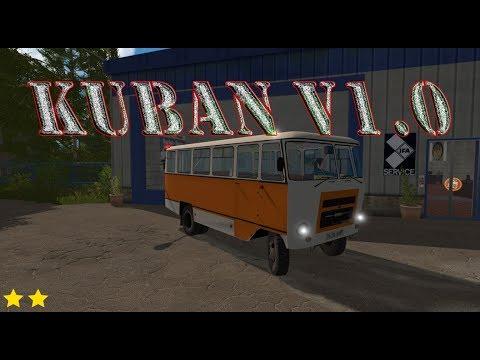 Kuban v1.0