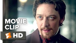 Victor Frankenstein Movie Clip   Murder Investigation  2015    James Mcavoy Movie Hd