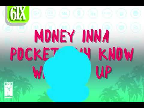 Squash - Trending (Lyrics Video)