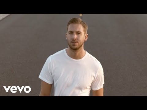Calvin Harris - Summer (видео)