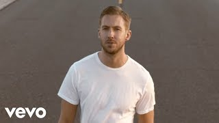 Calvin Harris vídeo clipe Summer