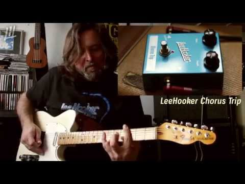 Chorus Trip | Mirek Linhart