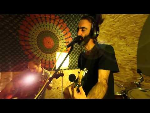 Shlomi Syboni - Dirty Cups live clip