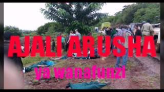 Video Ajali mbaya nyimbo mpya ya Ajali iliyotokea arusha nakuuwa wanafunzi wengi juzi karatu MP3, 3GP, MP4, WEBM, AVI, FLV Juni 2019