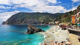 La Spezia Italy  city images : Monterosso al Mare, Cinque Terre, La Spezia, Italy, Europe