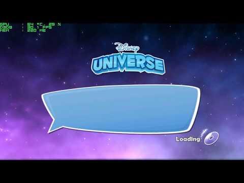 disney universe pc download