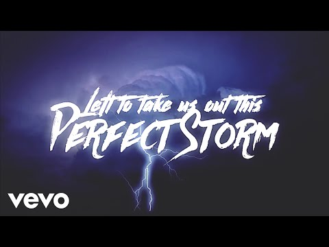 Ektor Pan - Perfect Storm (Lyric Video)