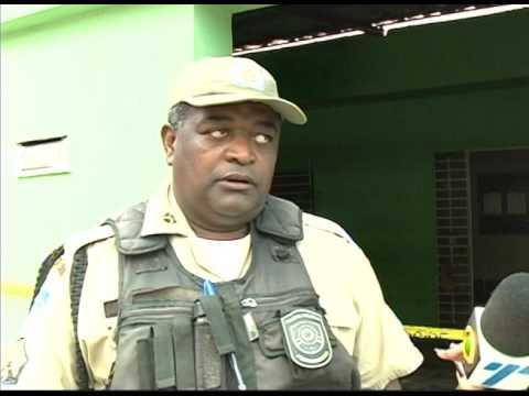 [JORNAL DA TRIBUNA] Policiais são baleados durante investigação em Ouro Preto