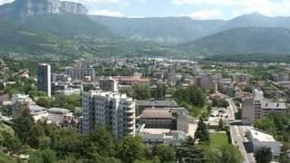Chambery France  city images : Chambéry ville et Conseil général