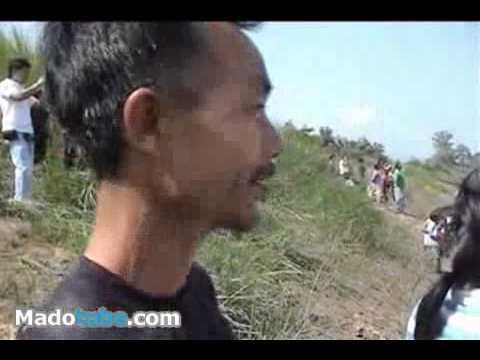 พยานาค แม่น้ำโขง - เมื่อวันที่ 5 พ.ย. 54 ที่ผ่านมา ที่ริมฝั่งแม่น้ำโขง ด้านหลังสยามบังกโล อ.สังคม จ.หนองคาย...