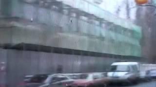 Снос дома Генерала Перрен Синельникова