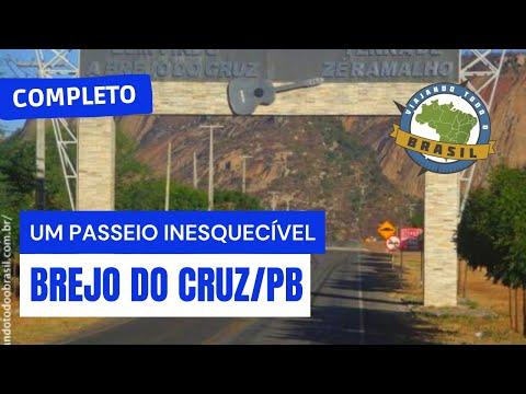 Viajando Todo o Brasil - Brejo do Cruz/PB - Especial