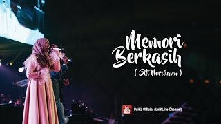Video Memori Berkasih - Siti Nordiana & Mualim UniKL Voice (Convo 2016 - Session 2) MP3, 3GP, MP4, WEBM, AVI, FLV Desember 2018