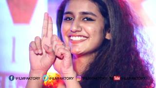 Video Gun Kiss From Our National Crush Priya Varrier | Oru Adaaru Love MP3, 3GP, MP4, WEBM, AVI, FLV Maret 2018