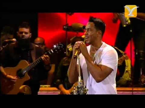 Dile Al Amor - En Vivo - Aventura (Video)
