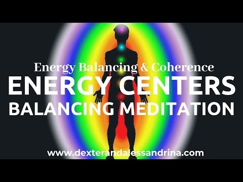 Download Blessing Of The Energy Centers Guided Meditation  Mp4  3gp