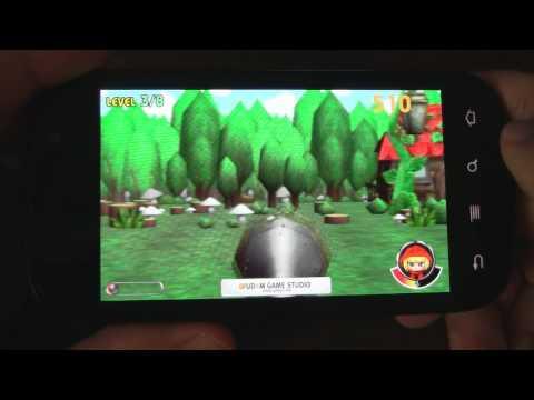 Video of ShaSha : Defence (Lite)