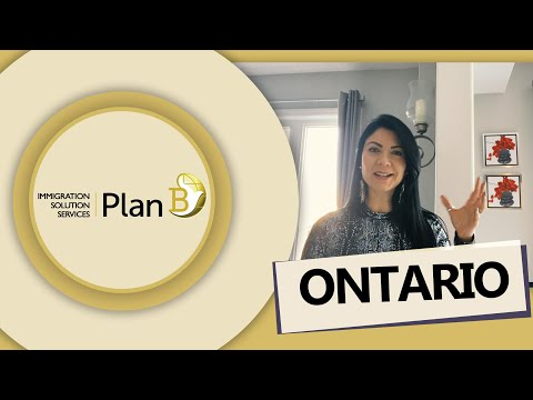 Emigra a Canadá a través de ONTARIO | EMIGRA A CANADÁ