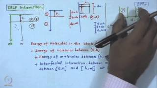 Mod-01 Lec-29 Intermolecular Forces Between Particles And Surfaces - III