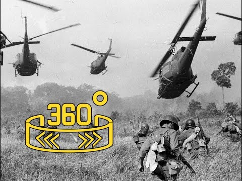 360 WION: Lasting impact of the Vietnam War