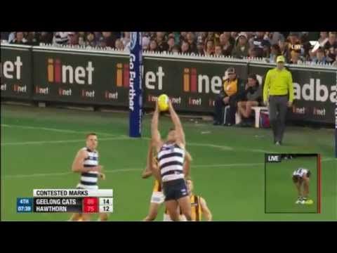 Tomahawk monsters the Hawks – AFL