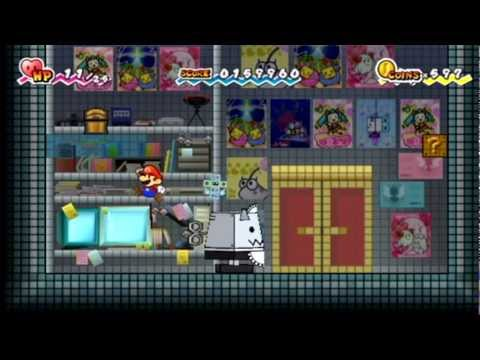 Super Paper Mario - Episode 19