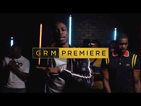 SK ft. Sona – Life is Gucci [Music Video] | GRM Daily