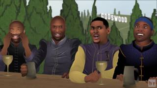 Game of Zones The Purple Retirement Game of Thrones, NBA Edition Episode 5