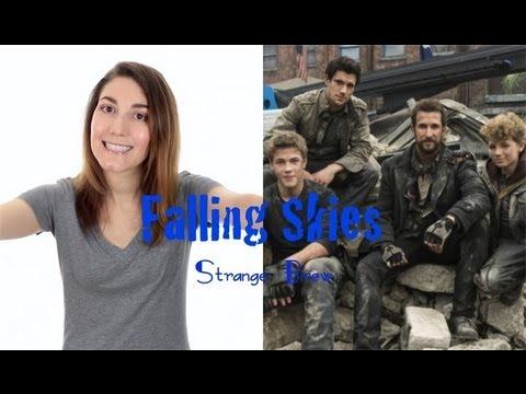 "Falling Skies Season 3 Episode 8 Review ""Strange Brew"""