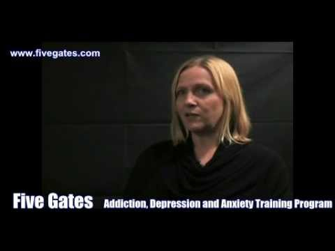 Self Help Recovery Treatment from Anxiety Disorder,  Alcohol Drug Addiction, Depression