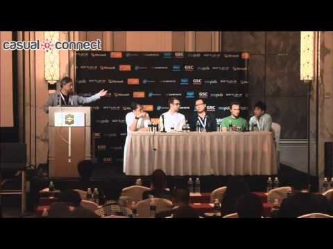 Insights from the Indie Trenches at GSC | Panel