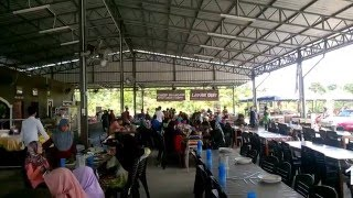 Sungkai Malaysia  City pictures : Trave Nasi Bamboo ( Nasi Buluh )Sungkai Perak - Tempat Makan Menarik Di Malaysia