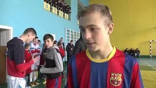 У Волочиську відбувся щорічний турнір з футзалу, присвячений пам'яті Владислава Войцехівського