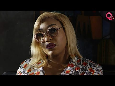 5 things you should know about Rita Dominic's movie La Femme Anjola
