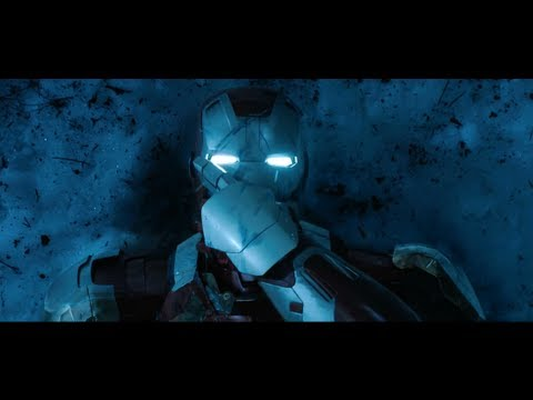 "Image of ""Iron Man 3"" (2013)  - Official Movie Trailer - Iron Man III"