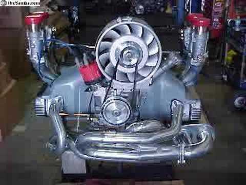 Fusca Fotos Motores